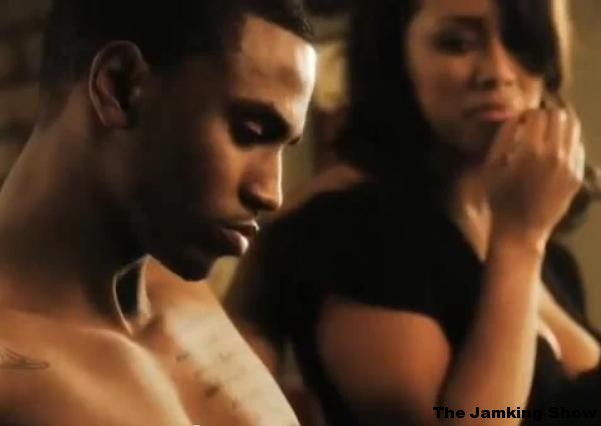 "Trey Songz- ""Yo Side Of The Bed"" Feat. Keri Hilson Official Teaser Video"