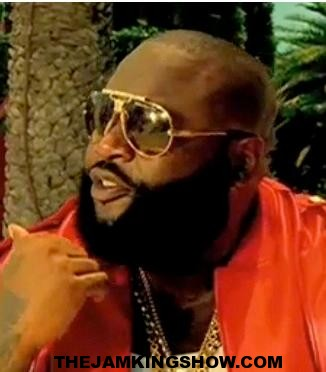 "New VIDEO: Rick Ross Feat. Ne-Yo ""Super High""…"