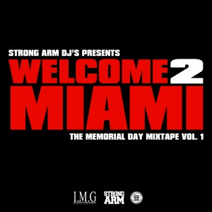 Welcome 2 Miami 2010 Remix Pack!!!!