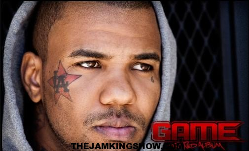 """New! THE GAME feat. YUNG JOC """"We Do It B.I.G."""""""
