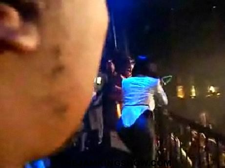 Nicki Minaj Performs Live In Florida For Memorial Day Weekend