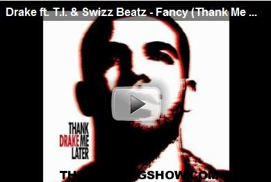 "Who Sung It Better? Drake Or Mary J Blige: ""Fancy"""