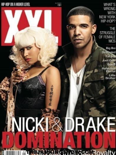 """NEW MUSIC Drake feat. Nicki Minaj — """"Up All Night"""""""