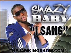 Swazy Baby's new single I Sang