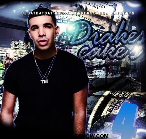 Tuesday Mix Up!! (DRAKE Drakes Cake 4)