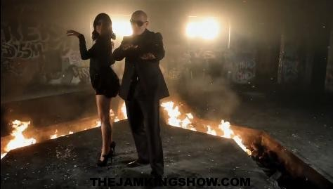 Music Video : Pitbull – Can't Stop Me Now (feat. The New Royales)