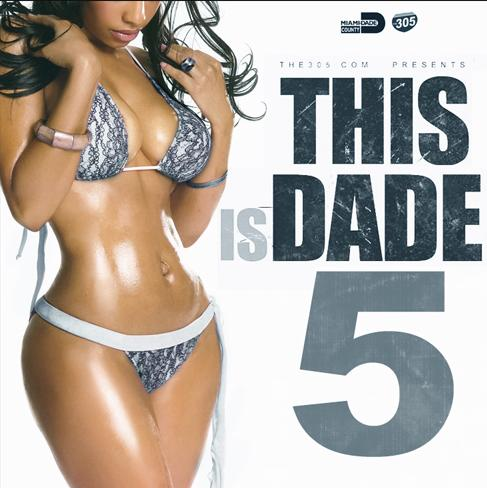THIS IS DADE Volume 5