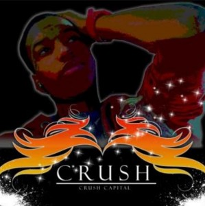 New Artist On Deck Crush Capital
