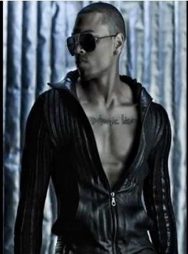 Chris Brown Pregnant Featuring R. Kelly & Tyrese (Remix) (Download)