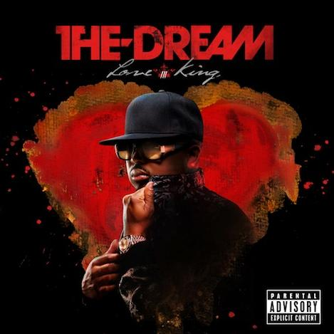 The-Dream – Love King (Full Download)