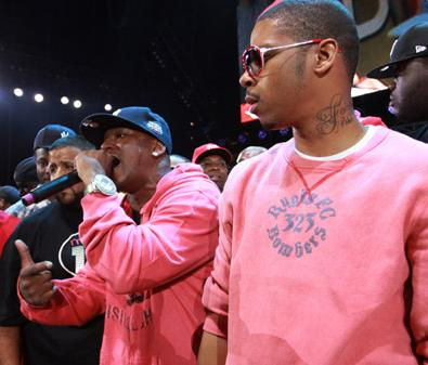 Cam'ron & Vado feat Busta Rhymes [Rubberband Stacks]