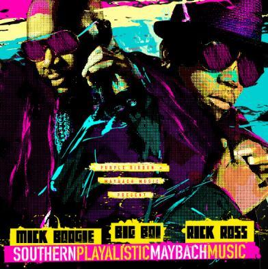 NEW MUSIC Big Boi & Rick Ross – Shutterbugg (Remix)