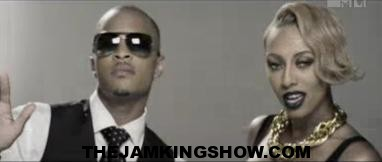"NEW VIDEO T.I. Featuring Keri Hilson ""Got Your Back"""