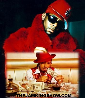 NEW MUSIC R. Kelly – Tongues (feat. Ludacris)