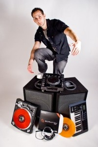 "Exclusive interview with the renowned Dj, Remixer, Producer ""DJ A.D."""