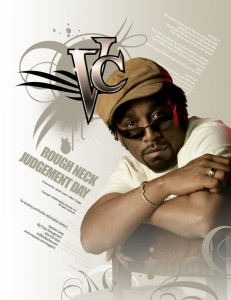 Exclusive Interview With International Reggae Star Valton Craigie AKA VC