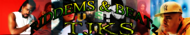 TJKS RIDDIMS AND BEATz