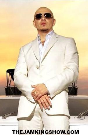 "Pitbull – ""Gimme A Bottle"" (New Music)"