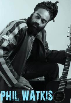 """""""Jah Jah """" by A2da-M Ft. Phil Watkis"""
