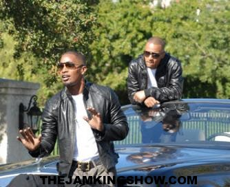 NEW MUSIC Jamie Foxx- Yep That's Me (feat. T.I.)