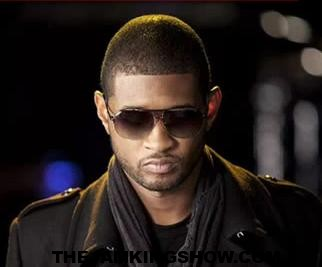 Usher ft. Pitbull – DJ Got Us Fallin' In Love NEW VIDEO