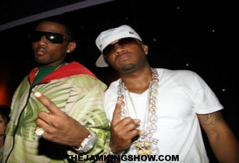 """New Music Fabolous feat. Red Cafe — """"Does My Thing"""""""