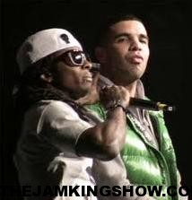 New Music: Lil Wayne – Right Above It feat Drake