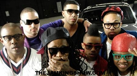 Lil Wayne x Gudda Gudda – I Dont Like The Look of It VIDEO