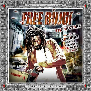 FREE BUJU!! New Mixtape From Triple B. Come Get It While It's Hot!!