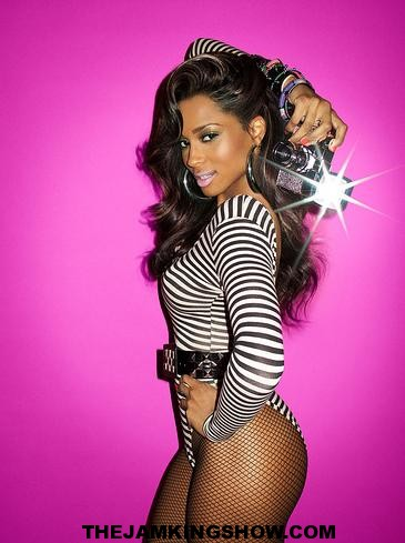 "New Music: Ciara ""Shut Em Up"" Grind It? Or Rewind It?"