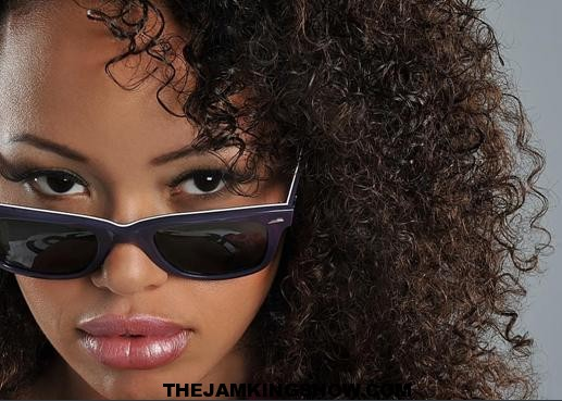 "New Artist On Deck: Elle Varner ""All I Want Is You"" (rmx) fet. Miguel & J. Cole"