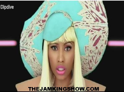 Nicki Minaj and Will.i.am Drop 'Check It Out' Video