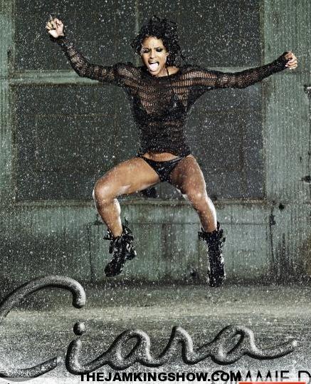 Ciara: Gimme Dat (VIDEO)