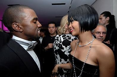 NEW MUSIC: Kanye West f. Rihanna – All Of The Lights