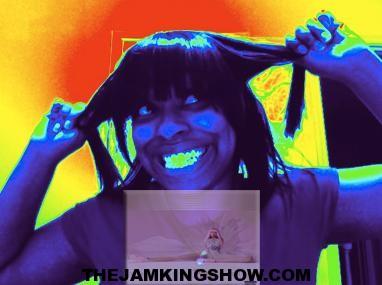 Hot!! TJKS DREA'S Nicki Minaj Album Review