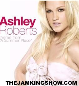 Ashley Roberts from the PUSSYCAT DOLLS – A Summer Place (Loverush UK! Remix)