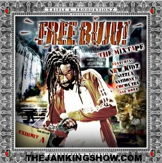 New Mixtape From Triple B. ProdkTionz entitled  FREE BUJU!