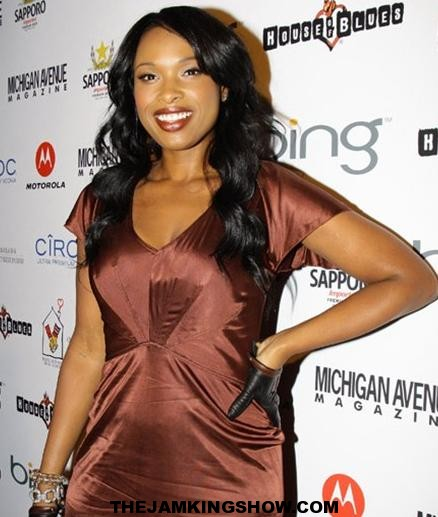 Jennifer Hudson New Song Where You At Written by R. Kelly