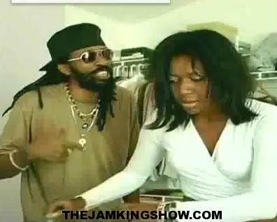 "Riddims And Vibez Throwback! Spragga Benz Music Video for ""Don't Lie"", Ft. Geniene"