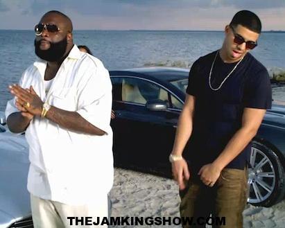 "New: Rick Ross feat. Drake ""Made Men"""
