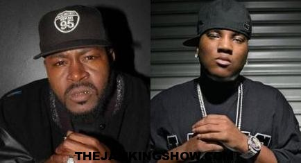 New!! Trick Daddy Feat. Young Jeezy- Can't Leave These Streets Alone