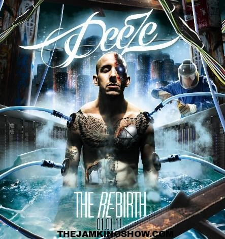 "UK Rapper Deeze looking for producers for new projects! Check out Deeze ""The Re-Birth"""