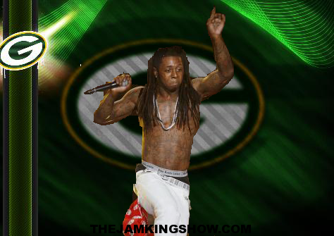 Lil' Wayne's Superbowl Song