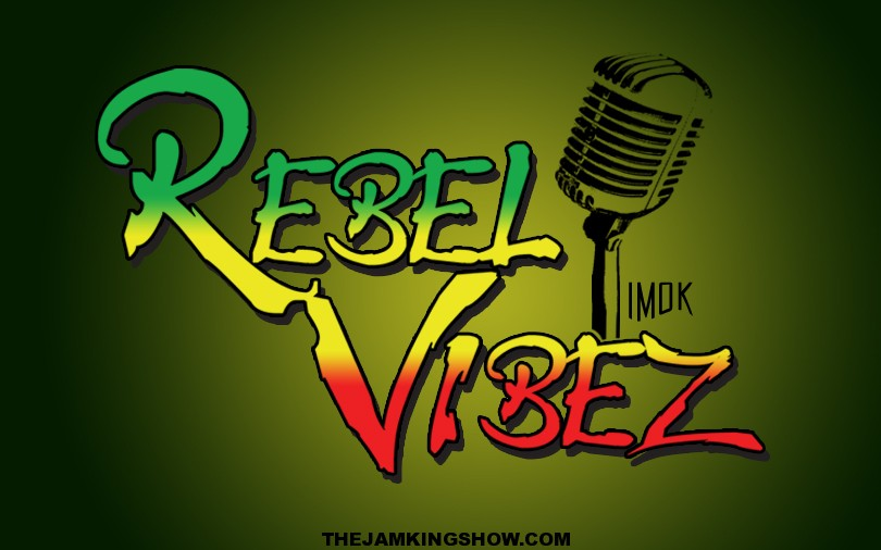 Rebel Vibez Top Ten (March 14, 2011) – Canadian Reggae Chart