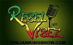 Rebel Vibez Top Ten (April 11, 2011) – Canadian Reggae Chart