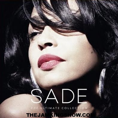 "Sade Feat. Jay-Z – ""Moon & The Sky"" (Remix)"