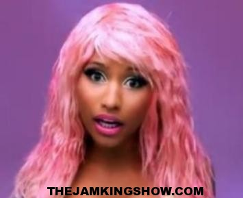 Nicki Minaj 'Super Bass' Video Premiere