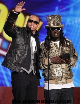 T-Pain, Chris Brown: 'Best Love Song' (VIDEO)