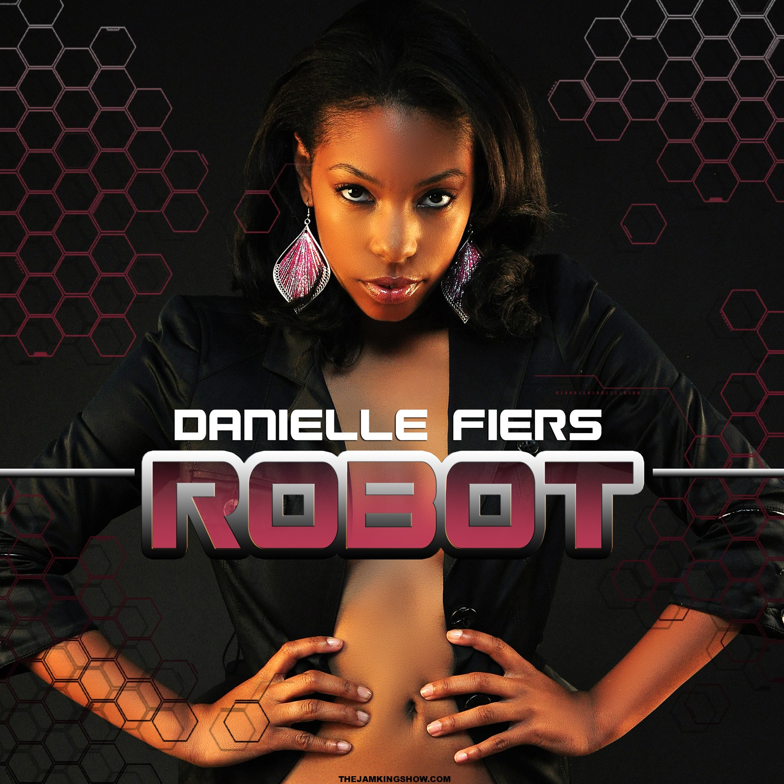 NEW ARTIST ON DECK DANIELLE FIERS!! LIGHTING IT UP