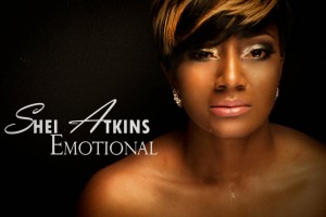 "On The Comeback Strong!Shei Atkins ""Emotional"" Rising Hard"